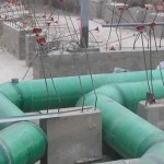 Commercial & Residentional Fiberglass Reinforced Pipe