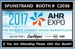 2017 AHR Expo